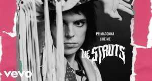 Primadonna Like Me