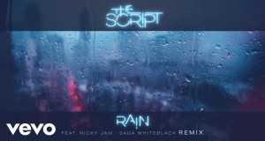 RAIN (SAGA WHITEBLACK REMIX)