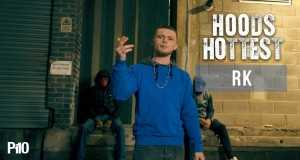 Rk #hoodshottest