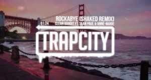 Rockabye (Shaked Remix)