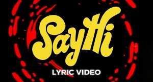 Say Hi,