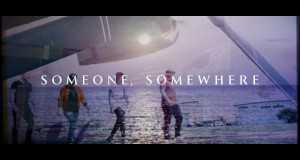 Someone, Somewhere (Acoustic)
