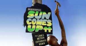 SUN COMES UP (OFENBACH REMIX)