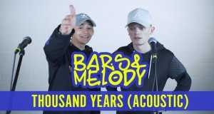 Thousand Years (Acoustic)