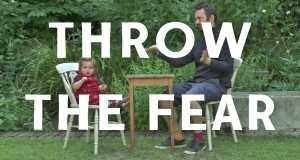 Throw The Fear