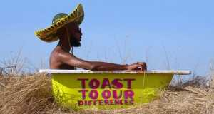 Toast To Our Differences (Remix)