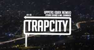 Uppers (Remix)