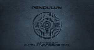 Watercolour (Matrix & Futurebound Remix)