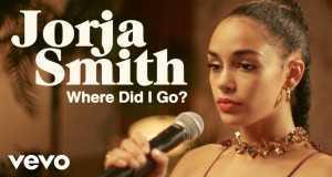 Where Did I Go? (Live)