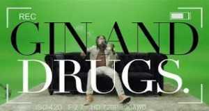 GIN & DRUGS