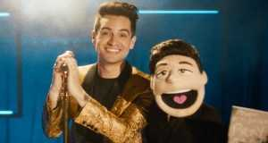 Hey Look Ma, I Made It