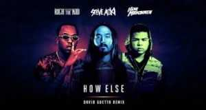 How Else  (David Guetta Remix)