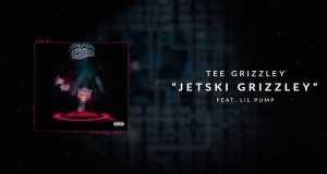 Jetski Grizzley