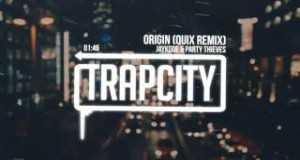 Origin (Remix)