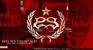 Rose Red Violent Blue