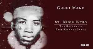 St. Brick Intro