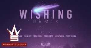Wishing (Remix)