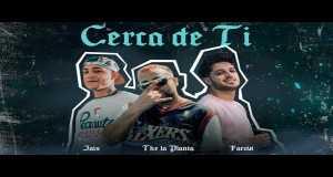 Cerca De Ti Feat Jais , Farovi