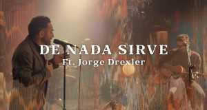 De Nada Sirve (Acoustic)