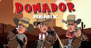 Domador (Remix)