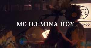 Me Ilumina Hoy (Acoustic)