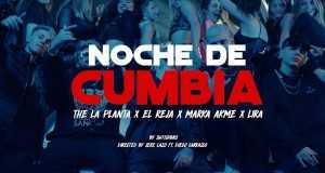 Noche De Cumbia