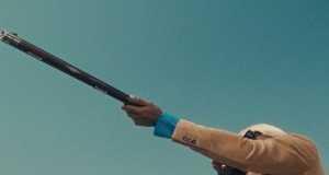A Boy Is A Gun