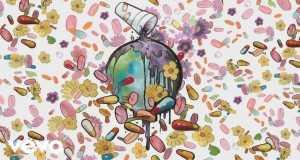 Astronauts (Wrld On Drugs)