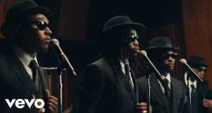 Avalanche Music Video