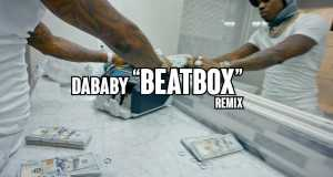 "Beatbox ""remix"""
