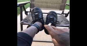 Black Af1 Activity