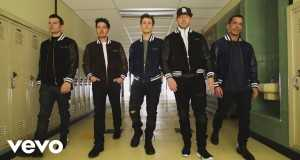 Boys In The Band (Boy Band Anthem)