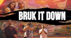 Bruk It Down - Sak Noel, Kshmr - itunes charts today uk