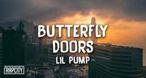 Butterfly Doors