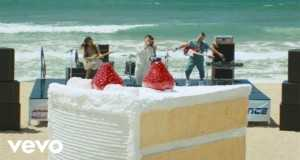 Cake By The Ocean - Dnce - most streamed artist spotify 2020