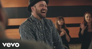 Can't Stop The Feeling! (First Listen: Trolls Cast) - Justin Timberlake - songs to listen to when you're sad and want to be happy