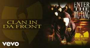Clan In Da Front