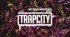Fast (Wild Cards Remix)