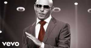 Feel This Moment - Pitbull, Christina Aguilera - who is the #1 artist on spotify
