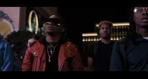 Hip-hop/rap music 2020