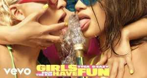 Girls Have Fun