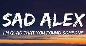 I'm Glad That You Found Someone