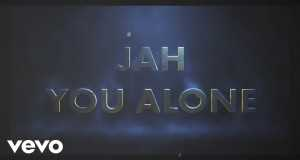 JAH YOU ALONE