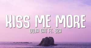 Kiss Me More Music Video