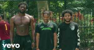 Kiwmb (Kickin' It With My Bros)