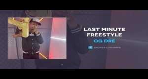 Last Minute Freestyle