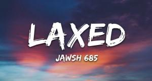 Laxed (Siren Beat)