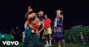 Let It Go Music Video