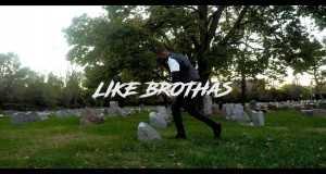 Like Brothas