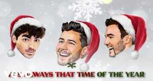 Like It's Christmas - Jonas Brothers - best songs of all time 2020